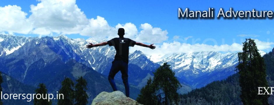 Manali Adventure Camp