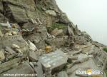 Om Mani Padme Hum !!! Prayer Flags - Hampta Pass - Hamta Pass Trek by Explorers Pune Mumbai