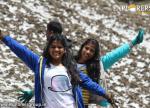 Enjoying Snow Manali Adventure Camp Explorers Pune Mumbai #explorers_group #Explorers #ExplorersTreks&Tours #ExplorersOutdoors #ExplorersPune #Treks&Tours