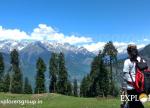 Best View Manali Adventure Camp Explorers Pune Mumbai #explorers_group #Explorers #ExplorersTreks&Tours #ExplorersOutdoors #ExplorersPune #Treks&Tours