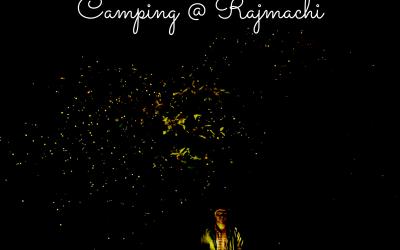 Explorers Fireflies Festival