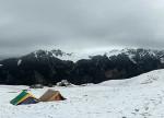 Kharimindiyari Explorers Pune mumbai Adventure Trek Manali Snow Trek