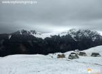 Panormic view Kharimindiyari Explorers Pune mumbai Adventure Trek Manali Snow Trek