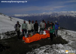 Tenacious Support Elements -Camp 4 Explorers Pune mumbai Adventure Trek Shirghan-Tungu Trek