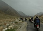 Explorers Ladakh Bike safari Trip