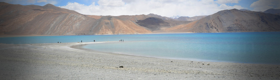 Leh Ladakh Bike safari Trip