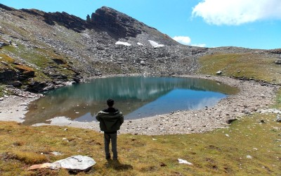 Bhrigu Lake Trek Explorers BHRIGU LAKE -SUMMER