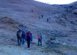Bhrigu Lake Trek Explorers HEADING TOWARDS LAKE