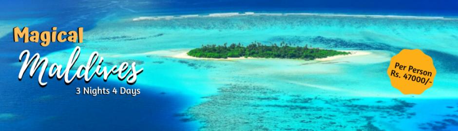 Explorers Adventure Treks Tours Pune Mumbai Tours Maldives